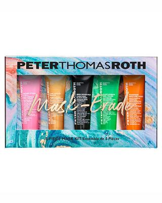 Peter Thomas Roth - Mask-erade - 5 x 14 ml