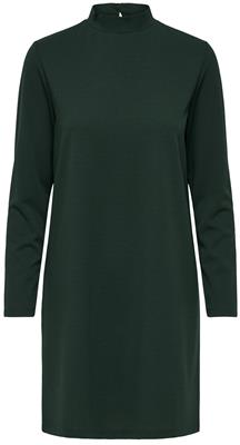 Jdycarma treats l/s highneck dress jrs Scarab
