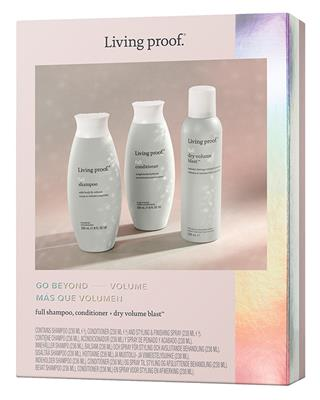 Living Proof - Full Gift Set - 2 x 236 ml + 238 ml