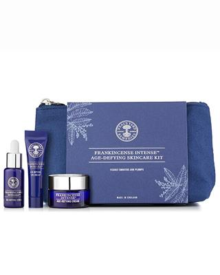 Neal's Yard Remedies - Frankincense Intense™ Age-Defying Skincare Kit - 10 ml + 15 gr + 5 gr