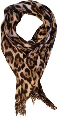 B-fashion panter Beige