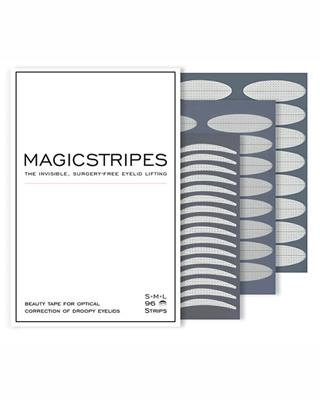 Magicstripes - Eyelid Lifting Trial Pack - 96 Stripes