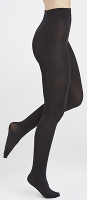 Vmlovely tights 200 den Black