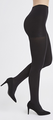 Vmcontrol tights 100 den Black