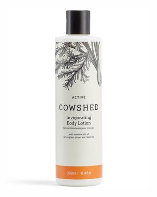 Cowshed - Active - Invigorating Body Lotion - 300 ml