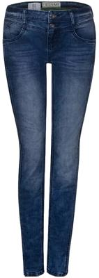 Street one  jeans jane Dark blue denim