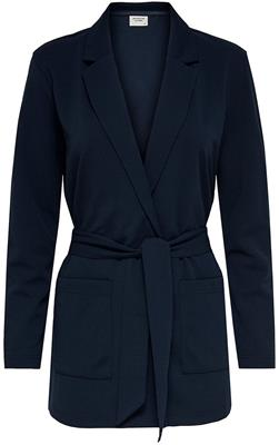 Jdyone catia treats l/s blazer Navy Blazer