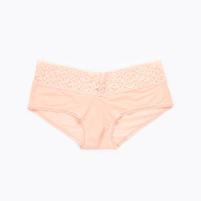 Daisy Short Peach