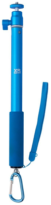 XSories Big U-Shot 2 Monochrome Blue (95cm)