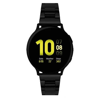 Galaxy Watch Active2 - Smartwatch - 40mm black - Special edition