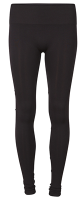 Vila seam long legging Black
