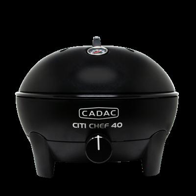Cadac Citi Chef 40 Tafelbarbecue Black Bbq