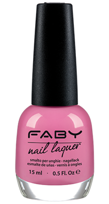 Faby nagellak - Hollywood Party