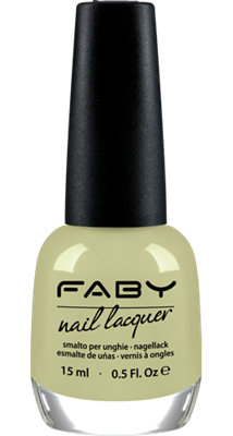 Faby nagellak - Moonwalk