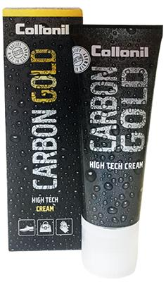 Schoenverzorging - Carbon Gold Cream