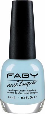 Faby nagellak - Don't Disturb My Puppy