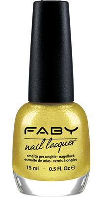 Faby nagellak - Hi Honey