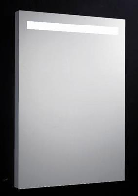 Aluminium spiegel tl verlichting 58 x 80 cm - Spiegel 200 x 80 ...
