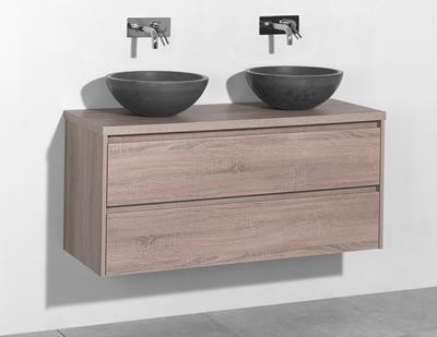 Inloopdouche Met Wastafelkast : ✅ goedkoop badkamermeubel kopen laagste prijs badmeubelnet.nl
