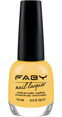 Faby nagellak - Marry Me Robbie!