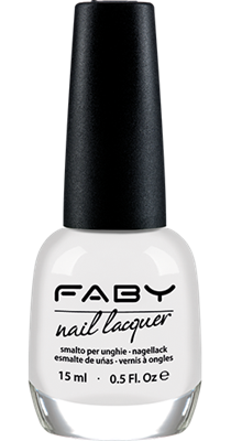 Faby nagellak - Sugarful