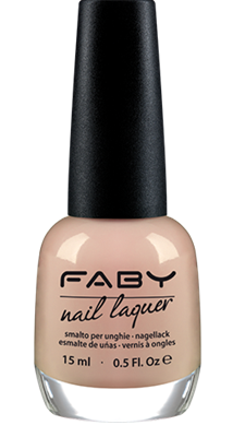 Faby nagellak - This Is My Style