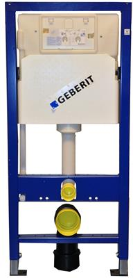 Geberit Duofix Basic UP100 Inbouwreservoir