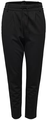 Only Poptrash Easy Colour pant Black