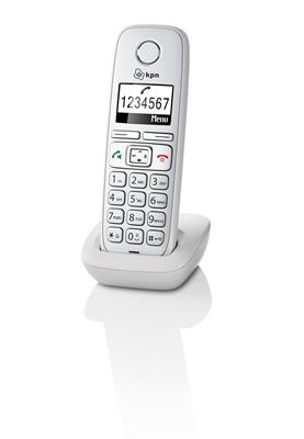 Dallas Comfort handset