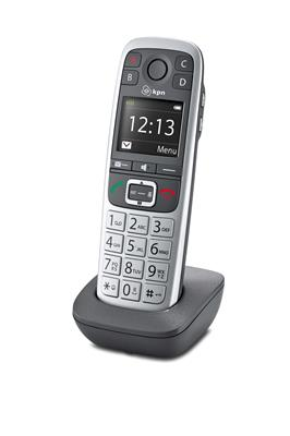 Dallas Comfort+ handset