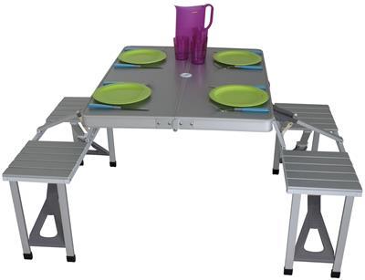 Bo Camp Picknickset.Picknicktafels Voor Op De Camping Teun Nl