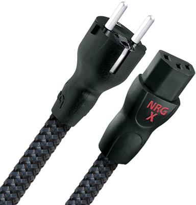 Audioquest Power Cable NRG-X3 C-13 1.8m