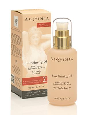 Bust Firming Body Oil (100 ml.)
