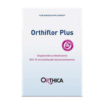 Orthiflor Plus (30 sachets)