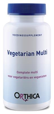 Vegetarian Multi (90 tabletten)