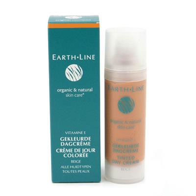 Gekleurde Dagcrème light/medium (35 ml.)