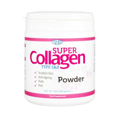 Super Collagen Powder (198 gram)