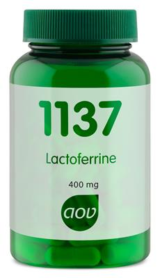1137 Lactoferrine (30 capsules)