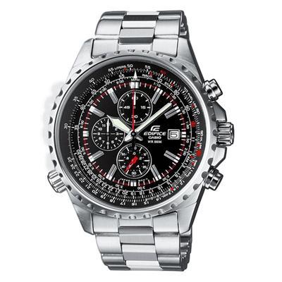 Casio Edifice horloges kopen Geen verzendkosten ! Kish.nl