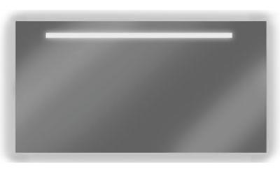 looox x line spiegel 180 x 70 cm incl verwarming en sensor. Black Bedroom Furniture Sets. Home Design Ideas