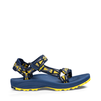 MOSAIC NAVY / YELLOW