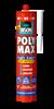 BISON PolyMax High Tack WIT 425 gr. 1st.