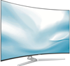 Samsung UE65MU9000 Curved TV