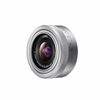 Panasonic H-F12032E 12-32mm F3.5-5.6 Zilver
