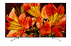 Sony KD43 XF8505 4K Ultra HD TV