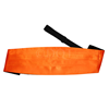 6-Delig smoking gekleurde cumberband burnt orange