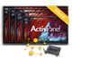 ActivPanel V6, 65 inch UltraHD touch