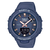 Casio BSA-B100-2AER Bluetooth Baby-G horloge