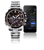 Bluetooth Edifice ECB-800DB-1AEF