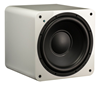 SVS SB1000 Subwoofer Wit (Piano Gloss)